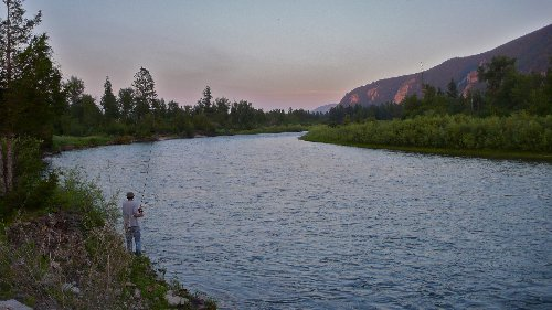 'Home Waters' connects fly-fishing with family: 'It brings out the best in people'