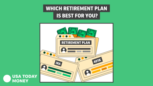 Here's everything you need to know about how to choose the right retirement plan