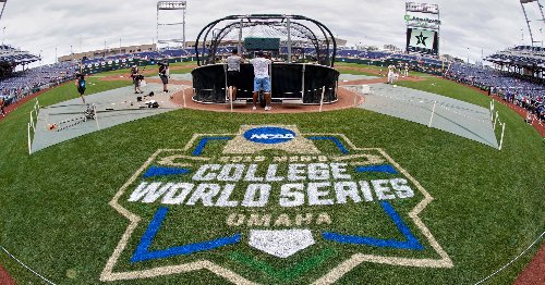 Who will win the College World Series? Eight-team field packed with MLB-level talent and big bashers