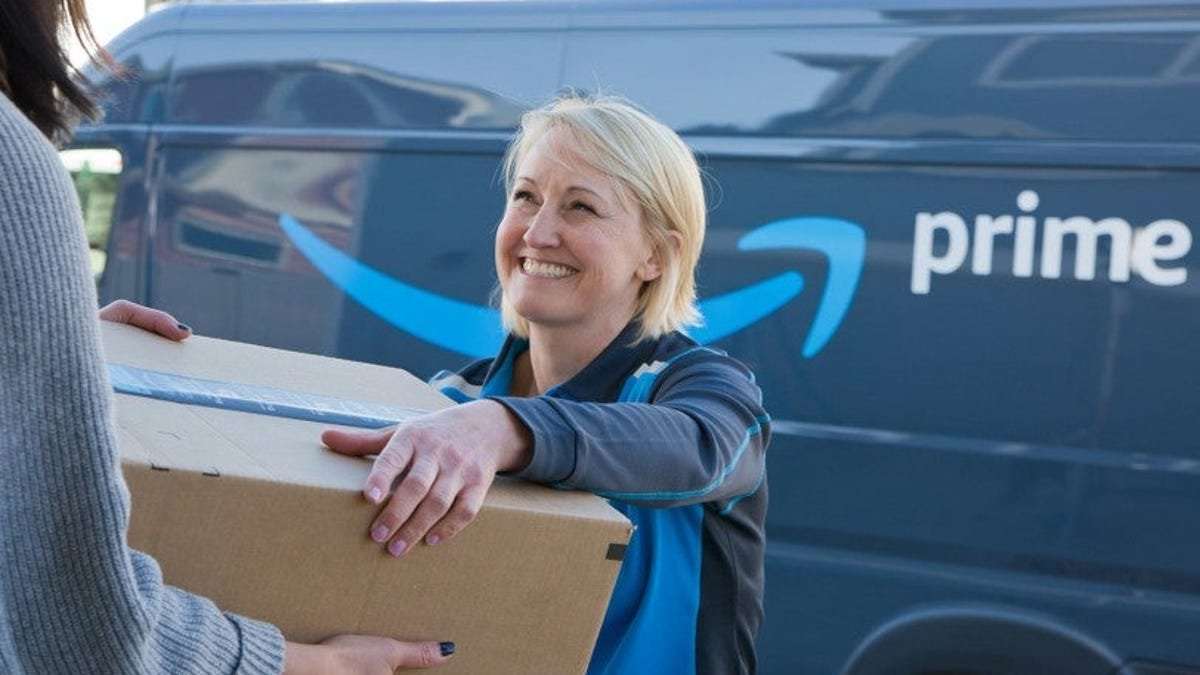 Prime Day 2021 will be here before you know it: Here's how to get a free 30-day trial to shop