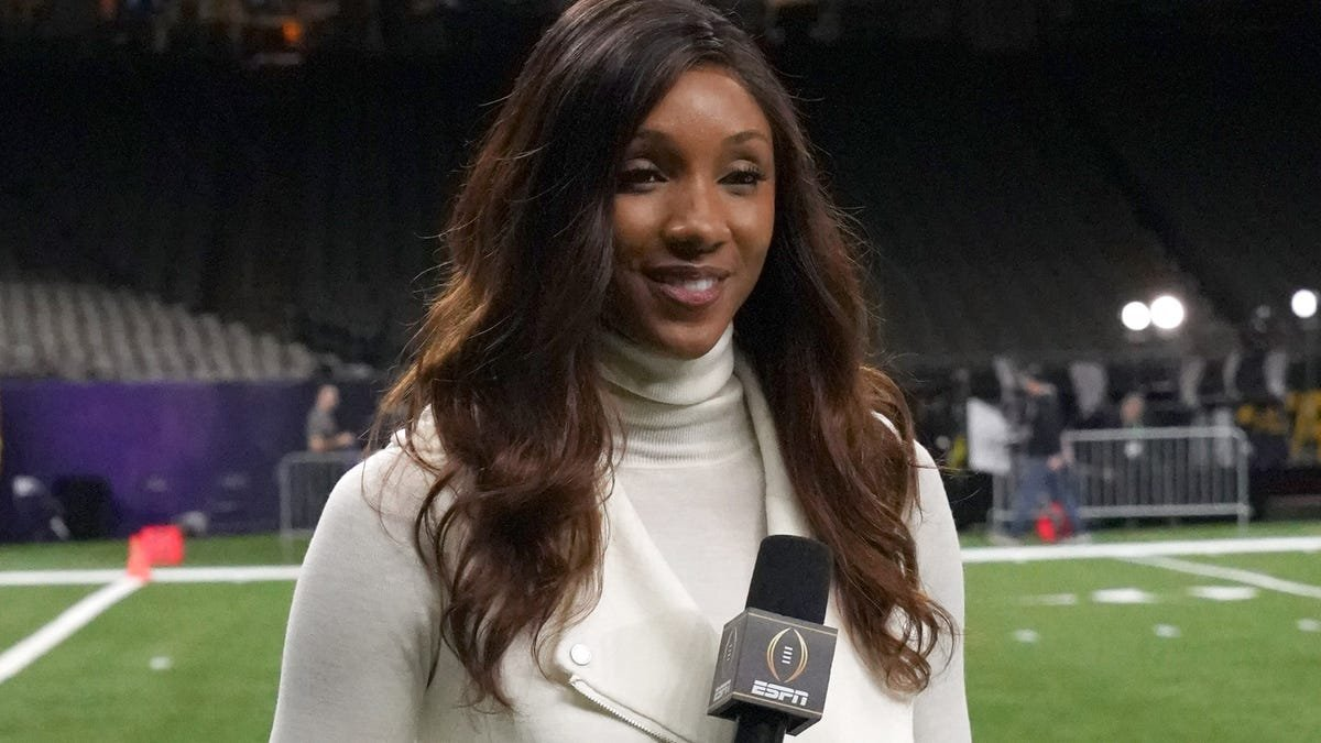 Maria Taylor, ESPN part ways after failure to agree to contract extension