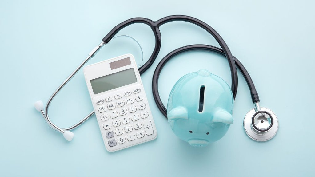 Health Savings Accounts & Retirement - cover