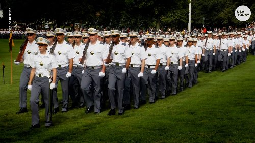 Eight cadets at West Point expelled for cheating, over 50 set back a year