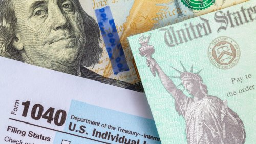 IRS issues new batch of 1.5 million unemployment refunds