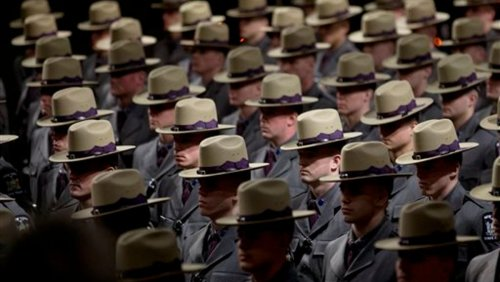 In report, NY trooper on Andrew Cuomo's security detail describes how she was harassed