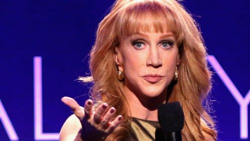 After Kathy Griffin diagnosis, here's what to know about lung cancer risks for nonsmokers
