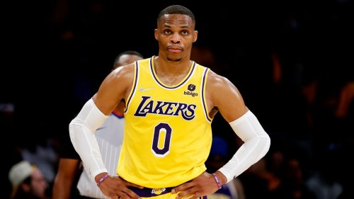 Playing with LeBron James and Anthony Davis is Russell Westbrook's biggest career challenge