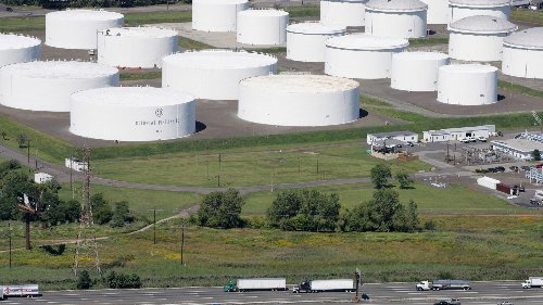Major fuel pipeline halts operations after cyber attack. Will temporary outage cause gas shortage, price hikes?