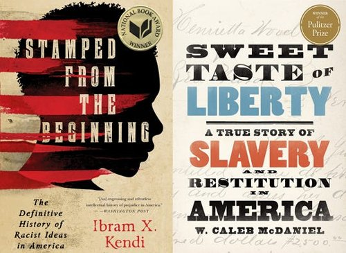 25 books for kids and adults to celebrate Juneteenth and reflect on history of slavery