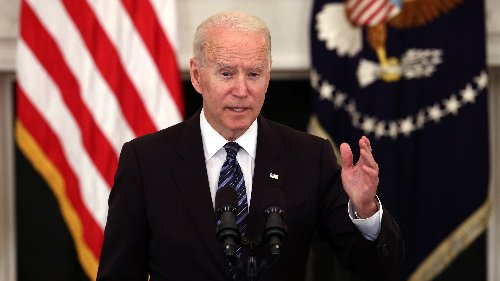 'We have a deal': Biden reaches $1.2 trillion infrastructure compromise with bipartisan group of senators
