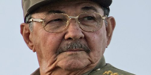 Raul Castro confirms he's resigning Communist Party post, ending Castro era in Cuba