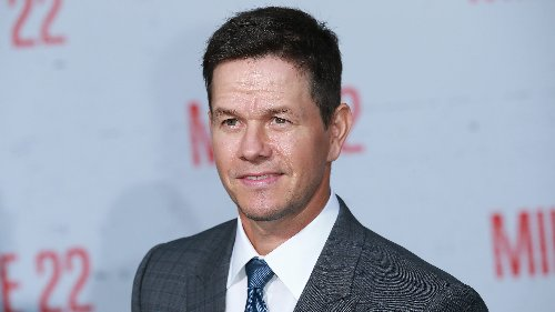 Mark Wahlberg shows off drastic weight gain for film role, his personal chef breaks down actor's diet