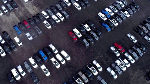 New forecast says chip shortage to cost the car industry $210 billion