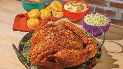 Discover popeyes thanksgiving