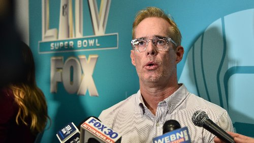 Sportscaster Joe Buck will guest-host 'Jeopardy!' this summer, per report