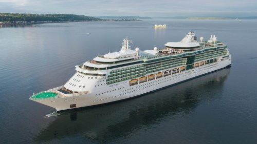 Royal Caribbean announces 'world cruise of world cruises' scheduled to visit 150 destinations