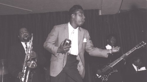 'Funky Broadway': How 1 night at a Phoenix Elks Club changed the history of funk