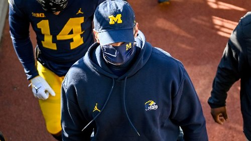 Losing recruit shows how far Michigan football more is behind Ohio State