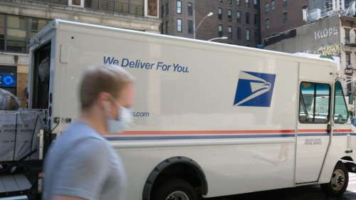 USPS mail delivery is about to get permanently slower and temporarily more expensive