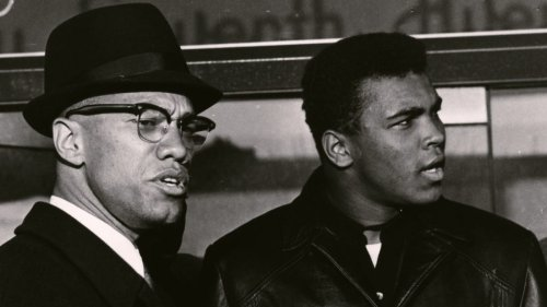 'Muhammad Ali' documentary Round Two: Fighting Sonny Liston in Maine, the Nation of Islam, and Vietnam