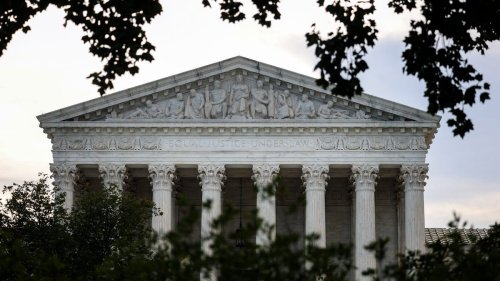 Qualified immunity: Supreme Court sides with police, overturns denial of immunity in two cases