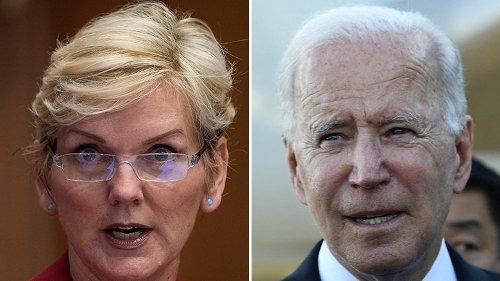 China profits off our passivity. Biden's American Jobs Plan would change that: Granholm