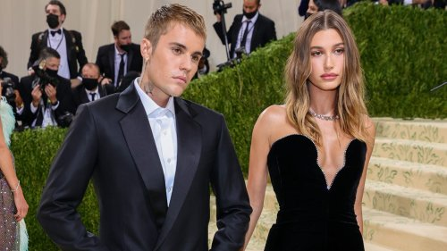 Hailey Bieber addresses allegations that Justin 'mistreats' her: 'So far from the truth'