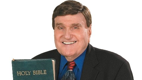 Internationally known televangelist Ernest Angley dies at 99 after a lifetime of controversy