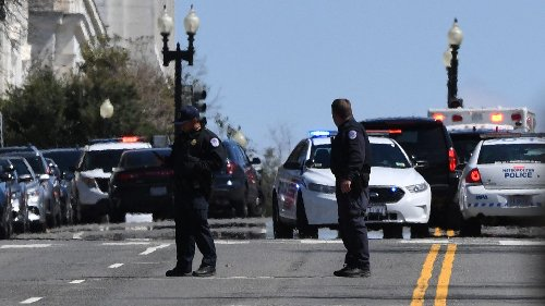 'Can't wait for Jesus to come fix this': New Capitol attack reveals security gaps, depleted police force