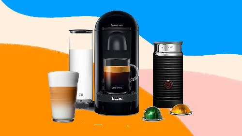 Prime Day 2021: The Nespresso VertuoPlus will blow your Keurig away—and it's on sale