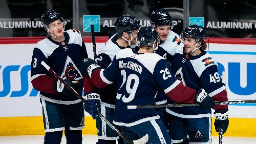NHL playoff power rankings: Which team has best chance to win Stanley Cup?
