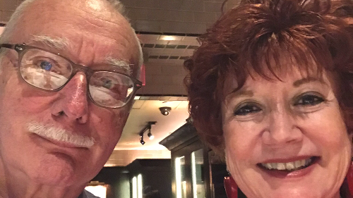 'I love my airline, but they didn't love me back': Southwest flight attendant blames airline for husband's COVID-19 death