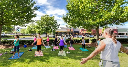 Yoga still banned in Alabama public schools, for now, as conservatives cite Hinduism ties