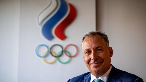 Russia, ROC, officially barred from Tokyo Olympics, but punishment is effectively in name only