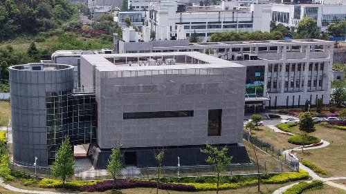 What we know: US intelligence found Wuhan lab researchers fell sick in fall 2019