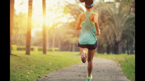 Running long distances to lose weight? This is why you're wasting your time.