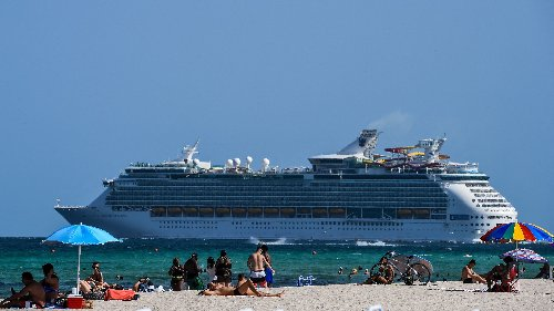 CDC regulation of Florida cruises in question after judge sides with state, for now