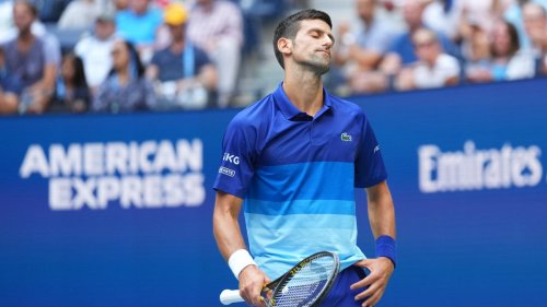 Opinion: Tennis Grand Slam remains elusive challenge as Novak Djokovic's bid for history falls short