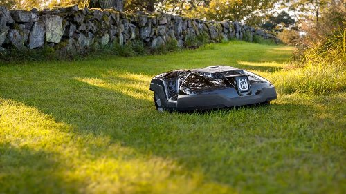The best backyard tech: Check out robot lawn mowers, weed whackers, smart sprinklers