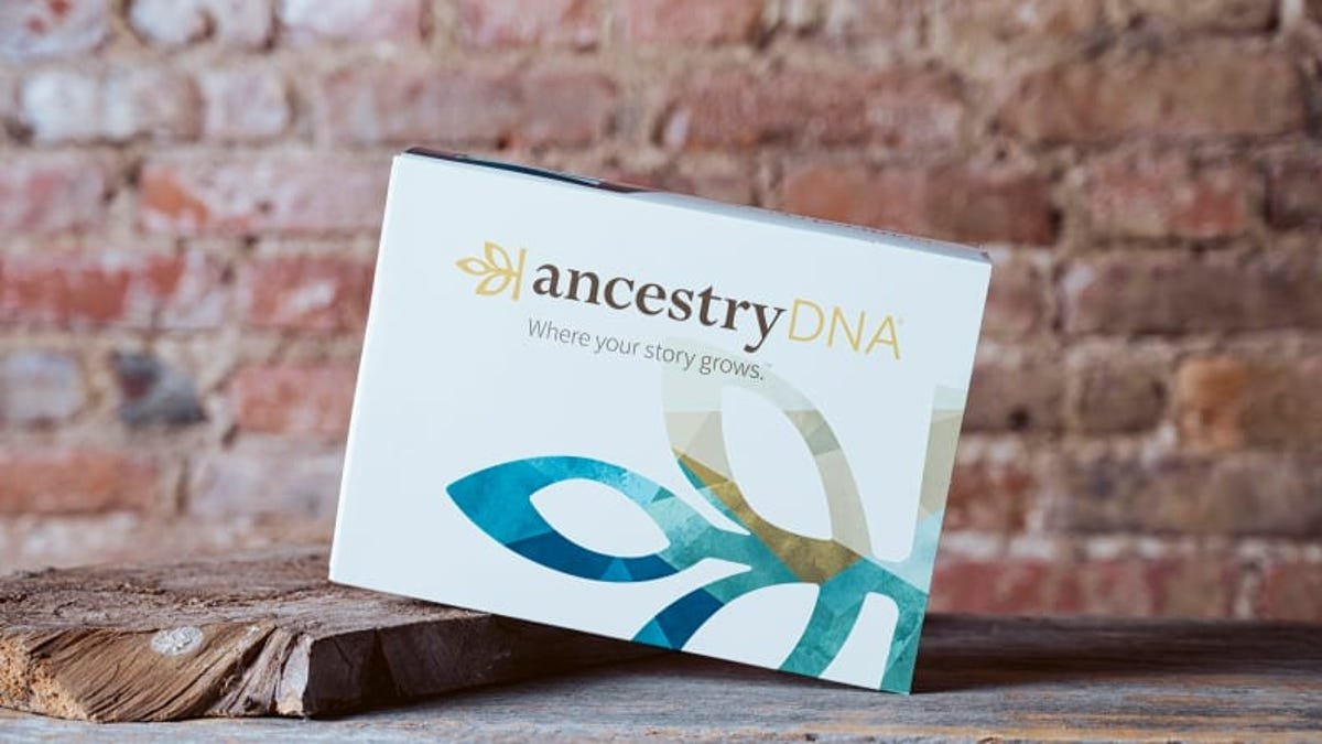 AncestryDNA is having a huge sale for Father's Day 2021