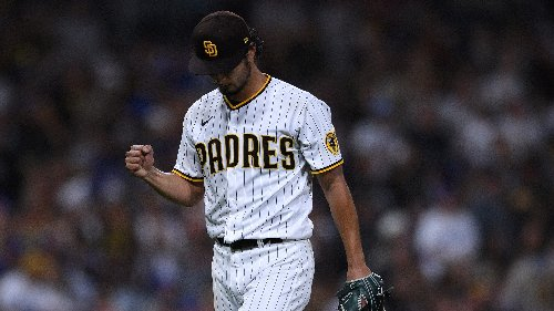 Padres ace Yu Darvish makes history, delivers finest performance of the season amid umpire checks