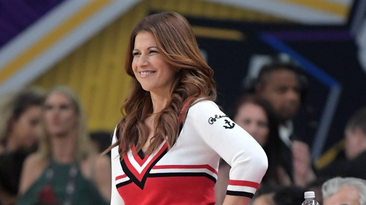 ESPN's Rachel Nichols issues apology to Maria Taylor to open Monday's edition of 'The Jump'