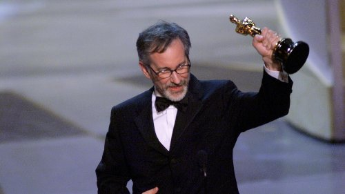 Steven Spielberg to make 'multiple feature films' for Netflix in new production deal