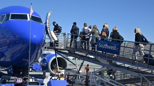 Southwest Airlines pilots did not walk out on our passengers. We were stranded, too.