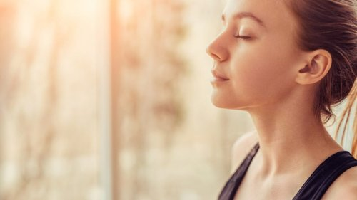 The surprising benefits that come from breathing entirely through your nose
