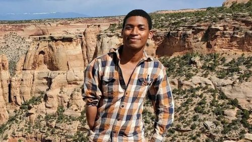 Gabby Petito case draws renewed attention to missing Arizona geologist Daniel Robinson