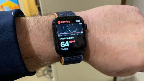 Your Apple Watch can only save your life later if you turn on these features now