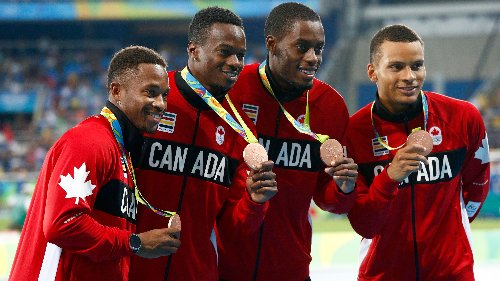 Team Canada won't send athletes to Tokyo if Olympics are held this summer