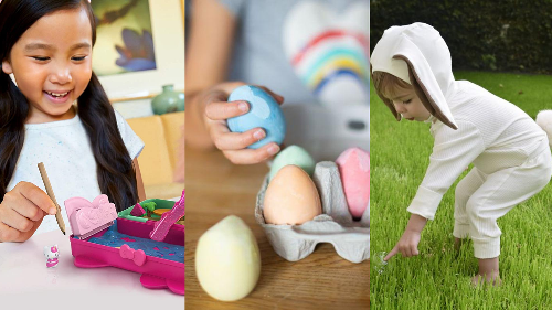27 best Easter gifts for kids