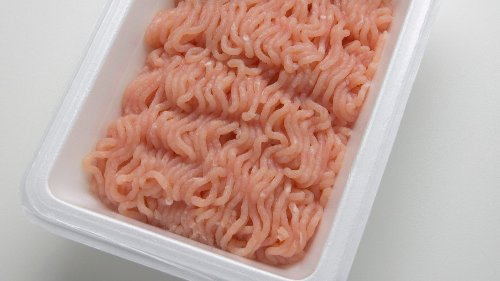 USDA issues public health alert for more than 211,000 pounds of ground turkey for possible salmonella risk
